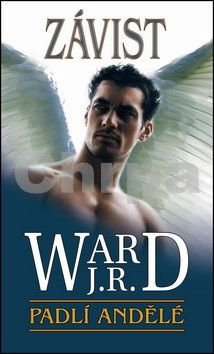 J. R. Ward: Závist cena od 69 Kč