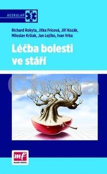 Miloslav Kršiak: Léčba bolesti ve stáří cena od 176 Kč