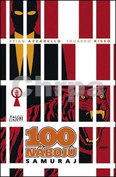 Brian Azzarello, Eduardo Risso: 100 nábojů: Samuraj cena od 271 Kč