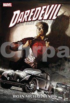 Brian M. Bendis, Alexander Maleev: Daredevil - Muž beze strachu - omnibus 4