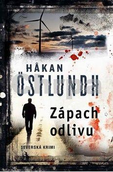 Hakan Östlundh: Zápach odlivu cena od 270 Kč