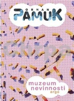 Orhan Pamuk: Muzeum nevinnosti cena od 345 Kč