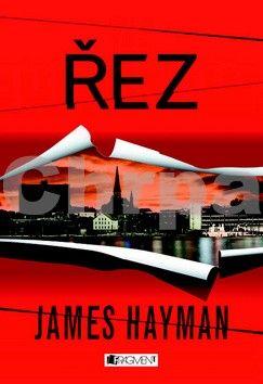 James Hayman: Řez cena od 99 Kč