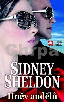 Sidney Sheldon: Hněv andělů cena od 199 Kč