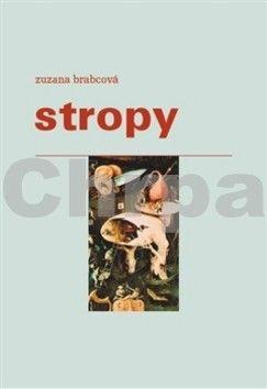 Zuzana Brabcová: Stropy cena od 204 Kč