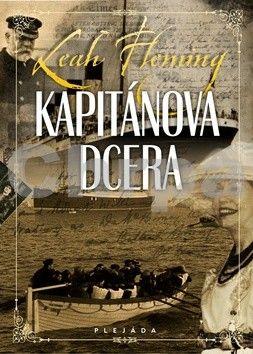 Leah Fleming: Kapitánova dcera cena od 203 Kč