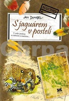 Jan Dungel: S jaguárem v posteli cena od 188 Kč
