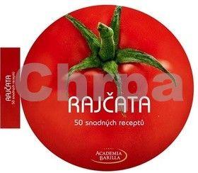 Villaová M., Grazia M.: Rajčata - 50 snadných receptů cena od 134 Kč