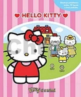 Hello Kitty Hraj si s námi cena od 196 Kč