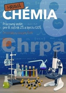 Hravá chémia 8 cena od 89 Kč