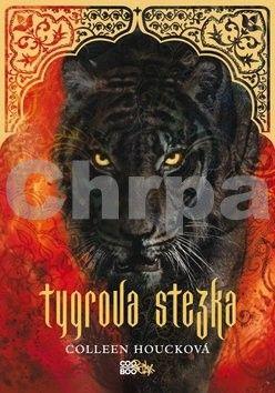 Colleen Houck: Tygrova stezka cena od 239 Kč