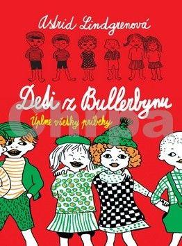 Astrid Lindgren: Deti z Bullerbynu cena od 269 Kč