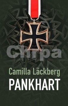 Camilla Läckberg: Pankhart cena od 300 Kč