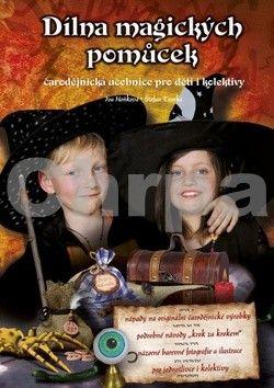 Iva Hoňková: Dílna magických pomůcek cena od 169 Kč