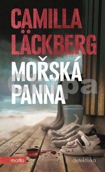 Camilla Läckberg: Mořská panna cena od 249 Kč