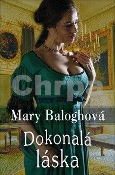 Mary Balogh: Dokonalá láska cena od 125 Kč