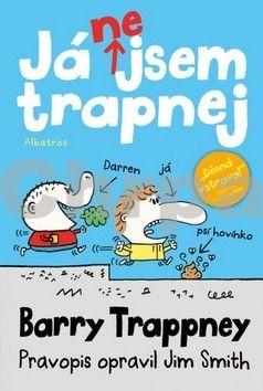 Jim Smith: Já nejsem trapnej - Barry Trappney cena od 122 Kč