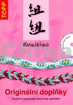 Schwarz M.a R.: Kumihimo - Originální doplňky - TOPP cena od 62 Kč