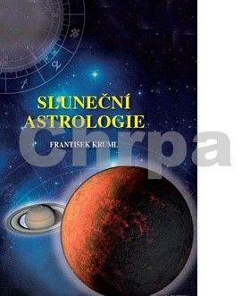 František Kruml: Sluneční astrologie cena od 123 Kč