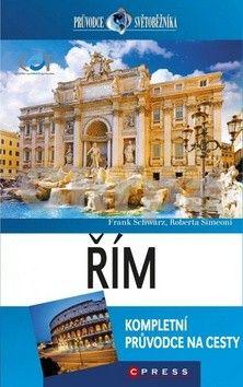Frank Schwarz, Roberta Simeoni: Řím cena od 295 Kč