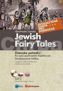 Gertruda Landa: Jewish Fairy Tales Židovské pohádky cena od 147 Kč