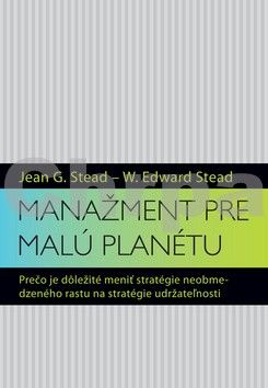 Eastone Manažment pre malú planétu cena od 229 Kč