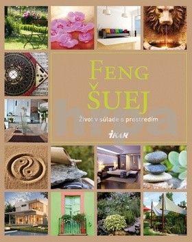 IKAR Feng Šuej cena od 213 Kč