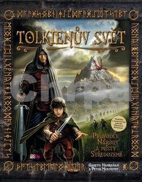 Gareth Hanrahan: Tolkienův svět cena od 135 Kč