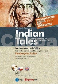 Mabel Powers: Indiánské pohádky cena od 182 Kč