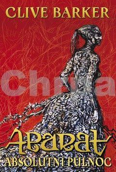 Clive Barker: Abarat - Absolutní půlnoc cena od 372 Kč