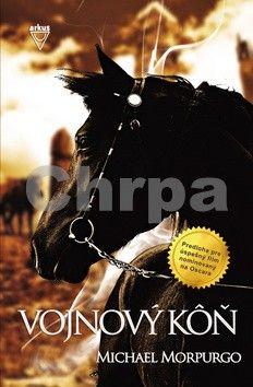 Michael Morpurgo: Vojnový kôň cena od 162 Kč