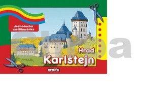 Hrad Karlštejn cena od 70 Kč