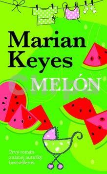 Marian Keyes: Melón cena od 287 Kč