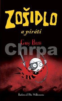 Guy Bass: Zošidlo a piráti cena od 216 Kč