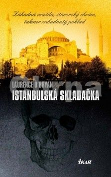 Laurence O´Bryan: Istanbulská skladačka cena od 292 Kč