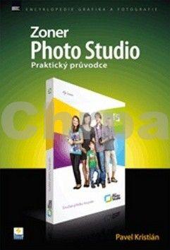 Pavel Kristián: Zoner Photo Studio cena od 182 Kč