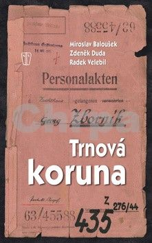 Trnová koruna cena od 164 Kč