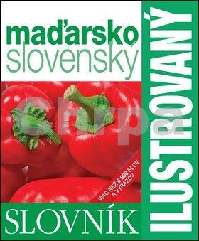Ilustrovaný maďarsko - slovenský slovník cena od 412 Kč