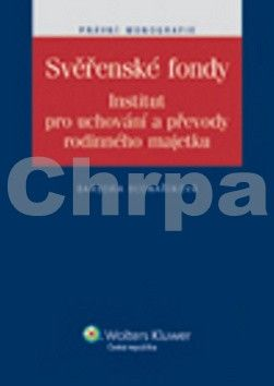 Barbora Bednaříková: Svěřenské fondy cena od 0 Kč