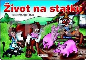 Josef Quis: Život na statku cena od 59 Kč