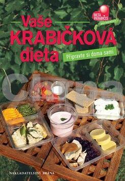 Kolektiv autorů: Vaše krabičková dieta - Připravte si doma sami cena od 68 Kč