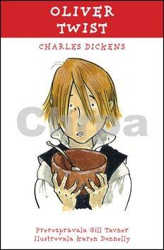 Charles Dickens: Oliver Twist cena od 116 Kč