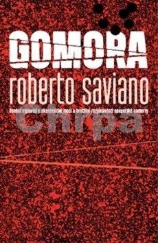 Roberto Saviano: Gomora cena od 206 Kč