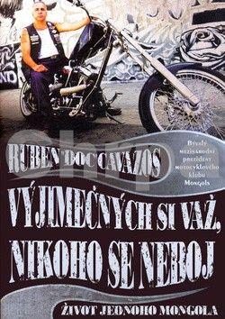 Ruben Cavazos: Vyjímečných si važ, nikoho se neboj cena od 186 Kč