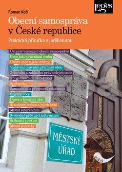 Roman Kočí: Obecní samospráva v České republice cena od 282 Kč
