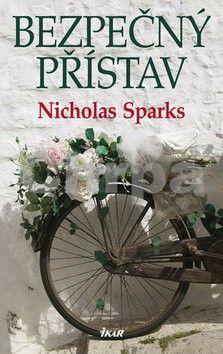 Nicholas Sparks: Bezpečný přístav cena od 215 Kč