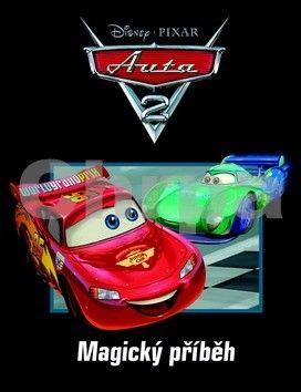 Auta 2 Magický příběh cena od 99 Kč