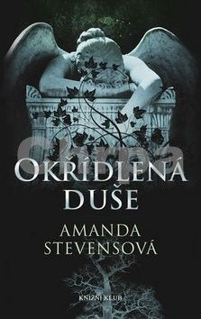 Amanda Stevens: Okřídlená duše cena od 239 Kč
