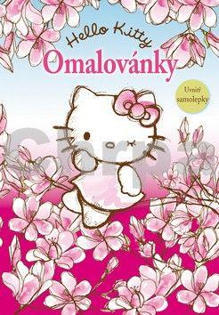 Hello Kitty Omalovánky cena od 66 Kč