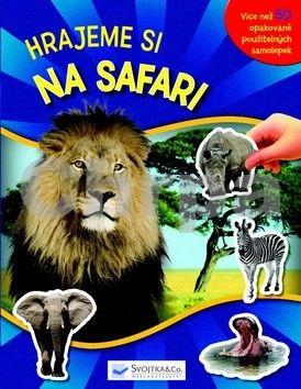 Hrajeme si na safari cena od 33 Kč
